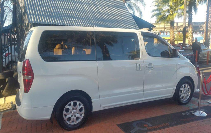 The Best Shuttle & Airport Transfer Service